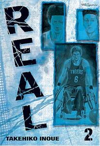 Real Graphic Novel 02