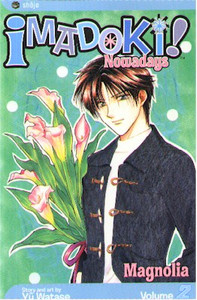 Imadoki Graphic Novel Vol. 02