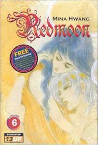 Redmoon Graphic Novels Vol. 06