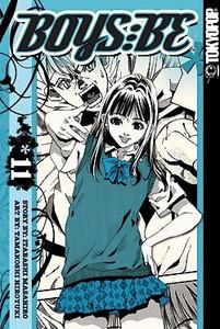 Boys Be Graphic Novel Vol. 11