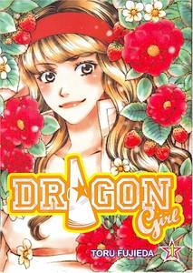 Dragon Girl Graphic Novel 01