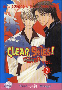 Clear Skies Graphic Novel 02