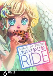 Maximum Ride Graphic Novel 06