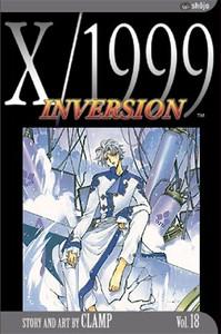 X/1999 Vol. 18 : Inversion