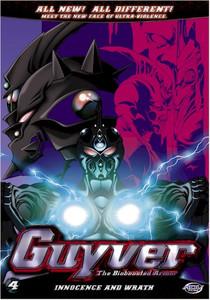 Guyver DVD 04 (ADV)