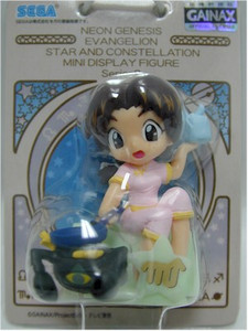 NGE Constellation Figure Hikari