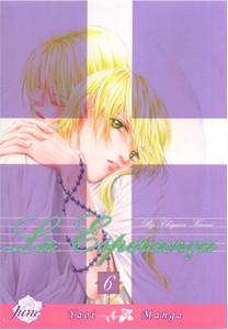 La Esperanca Graphic Novel 06