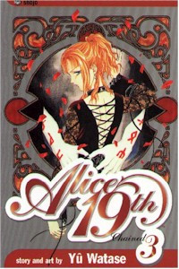 Alice 19th Graphic Novel Vol. 03