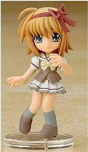 Navel Character Pretty Collection Trading Figure #2