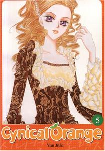 Cynical Orange Graphic Novel 05