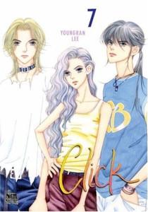 Click Graphic Novel 07