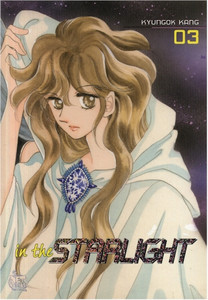 In the Starlight Graphic Novel 03