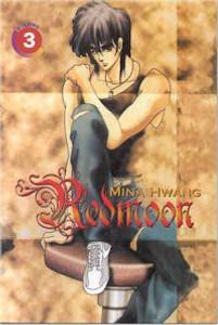Redmoon Graphic Novels Vol. 03