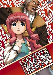 Coyote Ragtime Show DVD 02