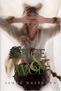 Spice & Wolf Novel Vol. 05