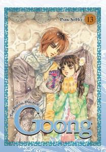 Goong Graphic Novel 13