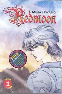 Redmoon Graphic Novels Vol. 01