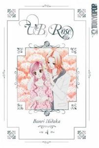 V.B. Rose Graphic Novel 04