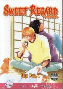Sweet Regard Graphic Novel