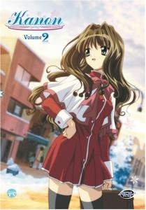 Kanon DVD 02