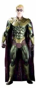 Watchmen Series 1 Ozymandias Collector Action Figure