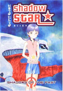 Shadow Star GN 03 Shadows of the Past