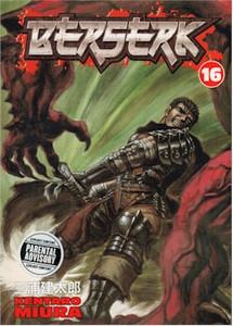 Berserk Graphic Novel Vol. 16