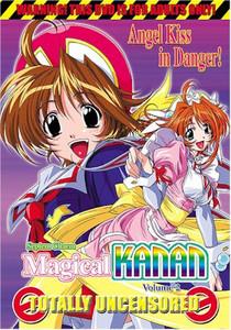 Magical Kanan Vol. 02 DVD