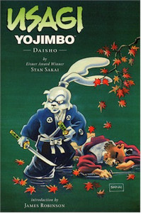 Usagi Yojimbo Vol. 09 : Daisho
