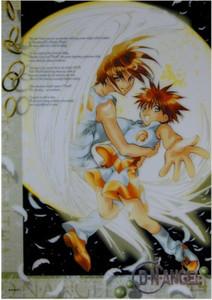 D.N.Angel Poster #4045