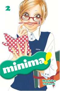 Minima! Graphic Novel 02