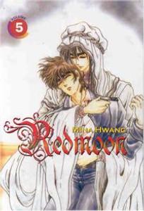 Redmoon Graphic Novels Vol. 05