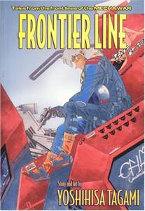 Frontier Line Graphic Novel Vol. 01
