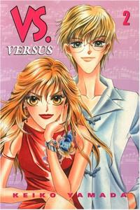 VS. (Versus) Graphic Novel 02