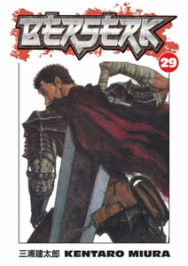 Berserk Graphic Novel Vol. 29