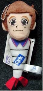 Prince of Tennis Mini Plush Doll #6