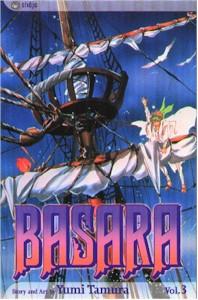 Basara Graphic Novel Vol. 03