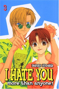 I Hate You More Than Anyone Graphic Novel 03