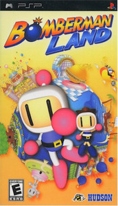 Bomberman Land (PSP)