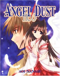 Angel Dust Neo Graphic Novel 01