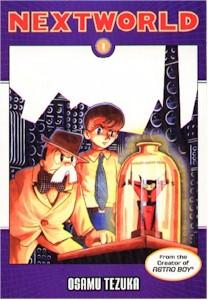 Nextworld Graphic Novel Vol. 01