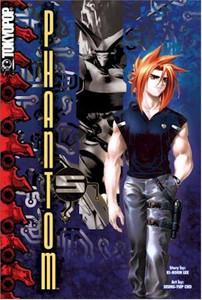 Phantom Graphic Novel 05