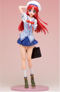 Da Capo Second Season Kotori Shirakawa 1/8 PVC Figure
