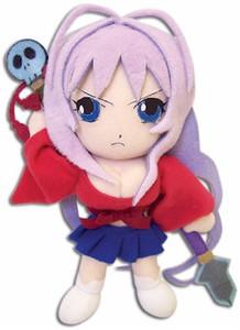 "Tenjho Tenge Plush Doll Maya 8"""
