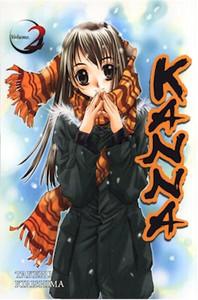 Kanna Graphic Novel 02