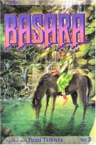 Basara Graphic Novel Vol. 07