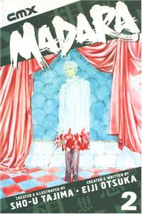 Madara Graphic Novel Vol. 02
