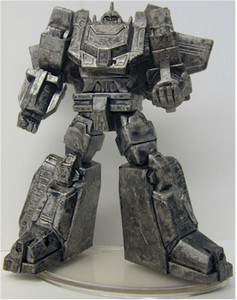 Transformers Trading Figure Collection 08