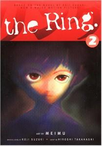 Ring Graphic Novel Vol. 02