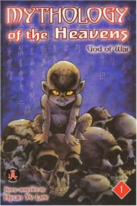 Mythology of the Heavens GN Vol. 01 God of War